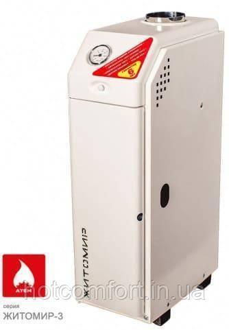 Газовый котел ATEM Житомир-3 КС-ГВ-020 СН (двухконтурный, 22,5 кВт)
