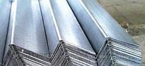 Уголок нержавеющий 20х20х3; 20х20х3 мм н/ж пищевой AISI 304