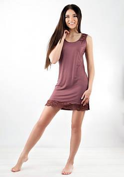Коротка нічна сорочка (розміри XS-L)
