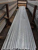 Труба оцинкованая Ду 20х2.8 Ду (оц) стальные трубы.