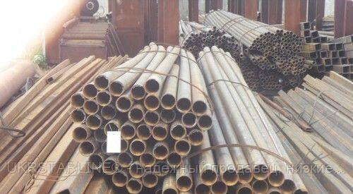 Купить Труба стальная бесшовная БШ ф 57х12 ст.45 ст.20 ГОСТ8732-78 доставка по Украине от компании ТОВ УКРСТАРЛАЙН, Украина ТД