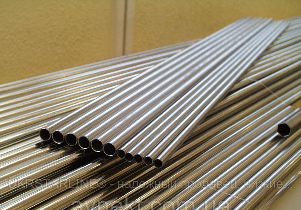 Труба тонкостенная БШ бесшовная 24х3 (х. к.) ГОСТ 8734-75 сталь 20 цена договорная, доставка из Полтавы .