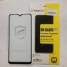 Защитное стекло для Samsung M10 Ipaky Black