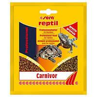 Sera Reptil Professional Carnivor корм для плотоядных рептилий, 20 г