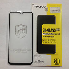 Защитное стекло для Samsung M20 Ipaky Black