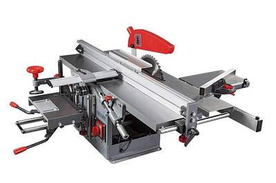 Верстати для метало - і деревообробки