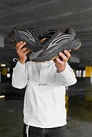 Чоловічі Кросівки в стилі Adidas Yeezy Boost 700 v2 Рефлективні вставки, фото 1