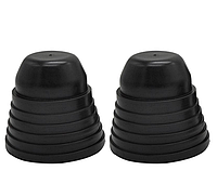 Гумова заглушка фар універсальна для установки LED ламп ксенону