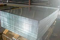 Лист нержавеющий AISI 309, 3х1000х2000 мм жаропрочный
