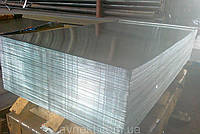Лист нержавеющий AISI 309, 8х1000х2000 мм жаропрочный