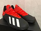 Детские футбольные кроссовки adidas X Tango 18.3 TF. Оригинал Eur 38 (24 см), фото 10