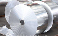Фольга алюминиевая 0.2х500 мм марка 8011М от 50 кг