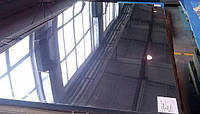 Лист нержавеющий AISI 430; 0,5Х1000Х2000 мм 2B+PVC полированый, матовый, шлифованный от 0.4 мм до 10 мм