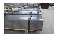 Лист стальной оцинкованный 3 мм размер 1х2, 1.25х2.5мм ГОСТ цена договорная, доставка ТК САТ по Украине из Львова.