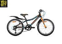 """Велосипед Spelli ACTIVE BOY 20"""""""