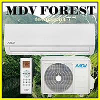 Кондиционер MDV Forest on/off MDSAF-09HRN1