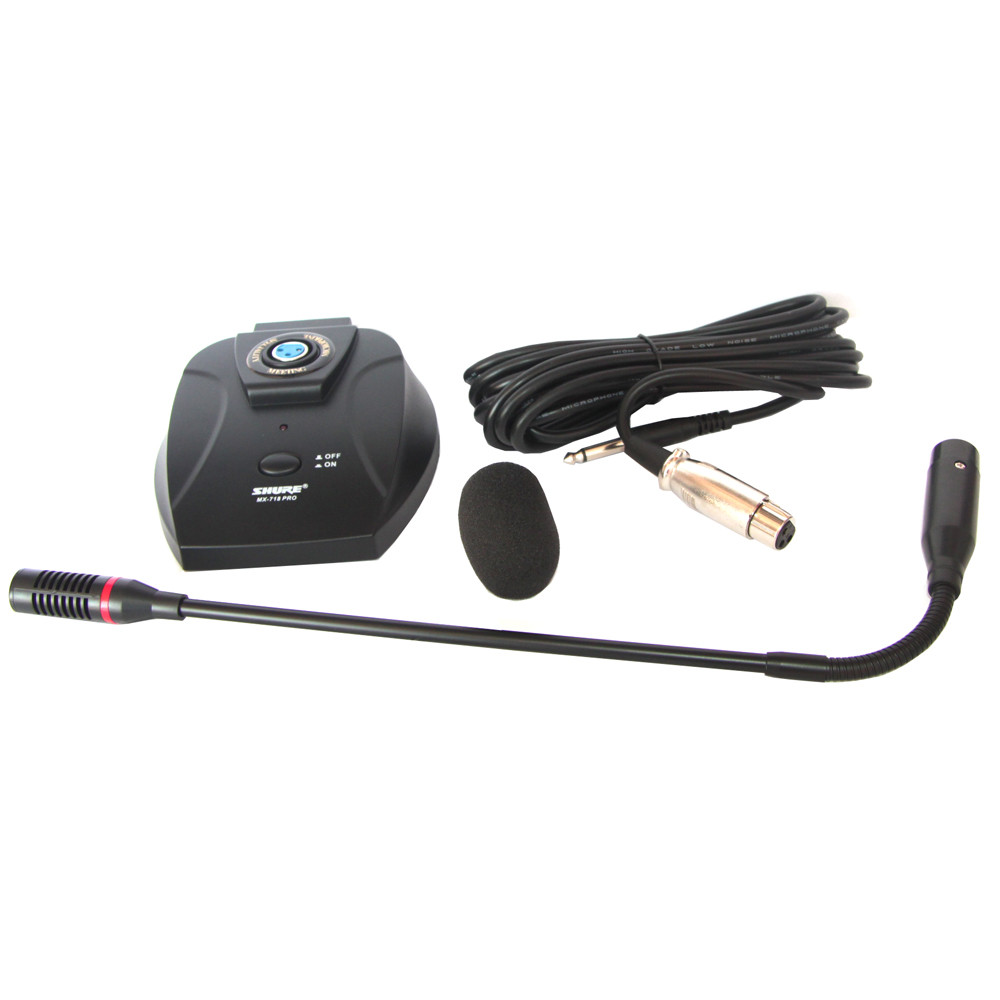 Радиомикрофон Shure MX718 Pro (hub_AtZw13327)