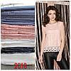Красивая блузка-топ без рукавов 44-46 (в расцветках), фото 4