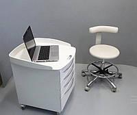 Медицинский столик для внутриротового сканера №1 Медаппаратура