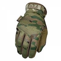 Перчатки Mechanix Wear Fast Fit Glove Multicam, фото 1