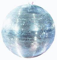 Зеркальный шар Mirror ball 80 см