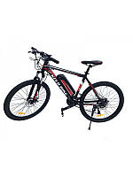 "Электровелосипед MTB 26"" Kelb.Bike (Pedaling Assisted System ""PAS"") 350W, фото 1"