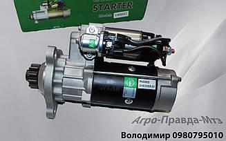 Стартер редукторний Slovak12Вт- 4.2квт СМД14,15,18,20,21,22,24