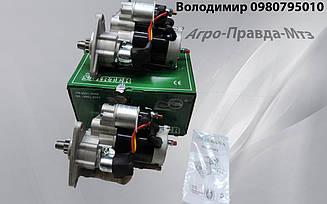Стартер редукторний Jubana 24Вт - 5 квт МТЗ