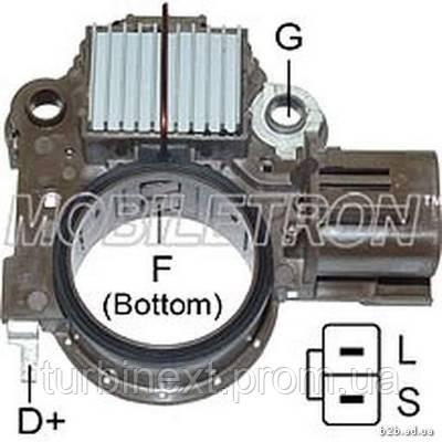 Регулятор напряжения генератора MOBILETRON VRH2009128