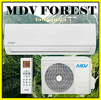Кондиционер MDV Forest on/off MDSAF-24HRN1