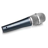 Конденсаторный вокальный микрофон LD Systems D1011, фото 1