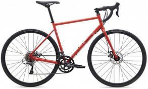 Велосипед MARIN 2019 Nicasio 700C (28)  рама S orange
