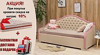 Подростковая кровать ЛУИЗА, фото 1