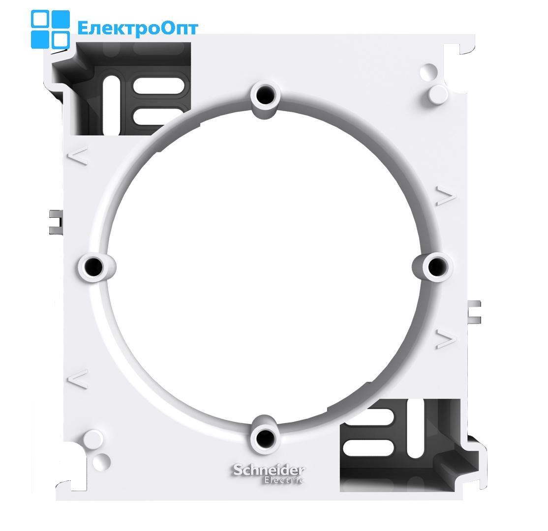 Коробка для зовнішнього монтажу додаткова білий EPH6100221 ASFORA Schneider