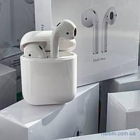 Беспроводные наушники Bluetooth Hoco ES20 Plus White [AirPods копия] EAN/UPC: 6957531094869