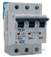 PR63-6A автоматический аыключатель