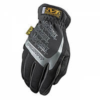 Перчатки Mechanix Wear Fast Fit Glove Black, фото 1