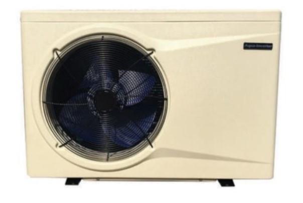 Инверторный тепловой насос для бассейна Fairland AI 11 (тепло)
