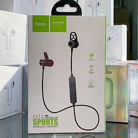 Спортивная гарнитура bluetooth Hoco ES14 Plus Breathing Sound Sports