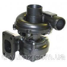 Турбокомпрессор Д 245.12С ЗИЛ (пр-во БЗА) ТКР 6-00.02