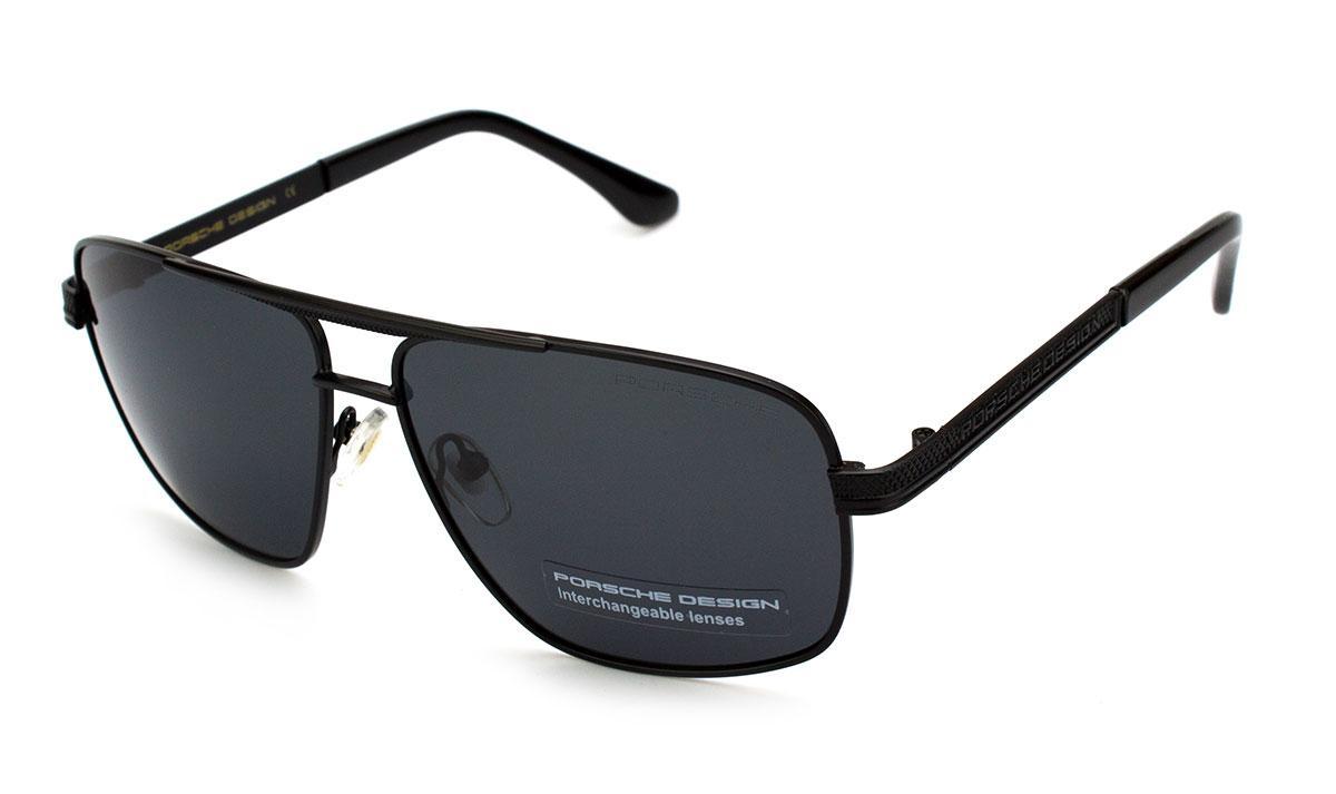 Солнцезащитные очки Porshe  8867
