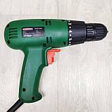 Набір інструментів ( Електролобзик, Болгарка, Мережевий шуруповерт ), фото 6
