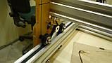 Лазерний гравер, гравер з ЧПУ, лазерний верстат, гравірувальний верстат 1 Вт. Поле 20*30 см, фото 2