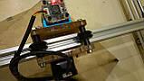 Лазерний гравер, гравер з ЧПУ, лазерний верстат, гравірувальний верстат 1 Вт. Поле 20*30 см, фото 6