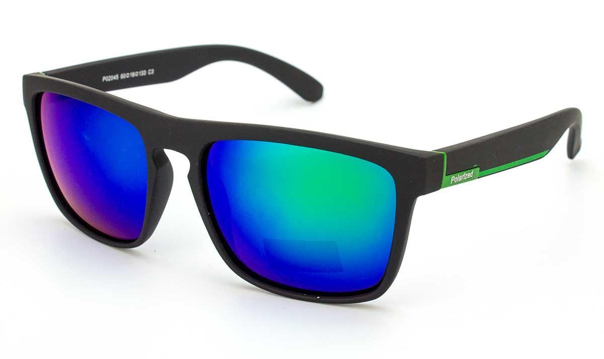 Солнцезащитные очки CHEYSLER 02045 polarized