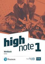 High Note 1 Workbook / Рабочая тетрадь