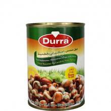 Бобы Durra с тахиной 400 грамм