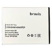 АКБ OR Bravis Easy B501