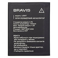 АКБ OR Bravis Ligth (техпак)
