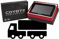 GPS навигатор COYOTE 760 Convoy Star с Картами 2020 года Автомобильный GPS для грузовых авто Euro TIR 2020